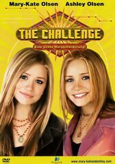 The Challenge - Eine echte Herausforderung