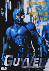 guyver 2 dark hero cast