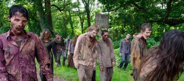 The Walking Dead Staffel 6 Folge 4 Stream