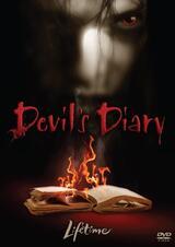 Devil's Diary: Schreib hinein, es wird so sein - Poster