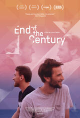 End of the Century - Poster