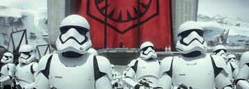 Star Wars 7: Das Erwachen der Macht