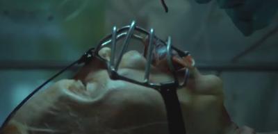 The Strain von Guillermo del Toro