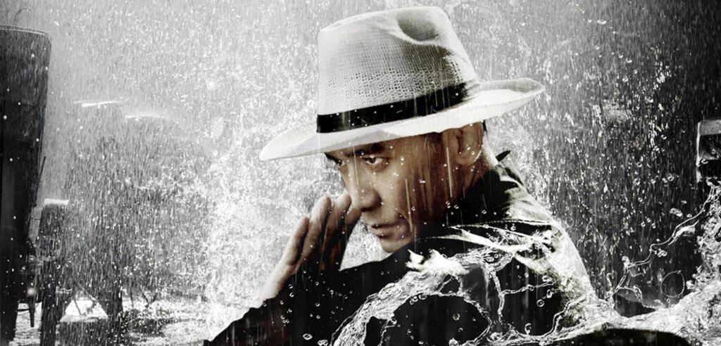 Tony Leung in Kar Wai Wongs The Grandmaster