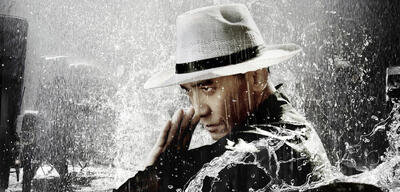 Tony Leung in Kar Wai Wongs The Grandmaster