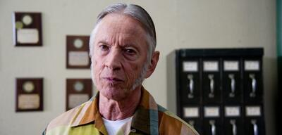 Scott Glenn in The Paperboy