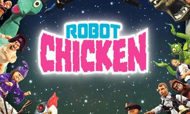 Robot Chicken, Robot Chicken Staffel 1, Robot Chicken Staffel 4, Robot Chicken Staffel 2, Robot Chicken Staffel 3, Robot Chicken Staffel 8, Robot Chicken Staffel 7, Robot Chicken Staffel 6, Robot Chicken Staffel 5 - Bild 6