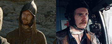 Laurence Spellman in Game of Thrones und Chernobyl