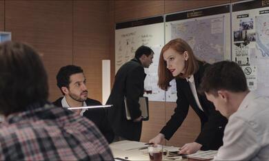Miss Sloane mit Jessica Chastain - Bild 2