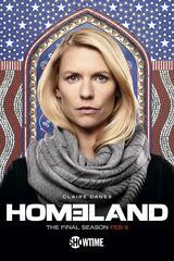 Homeland Staffel 3 Besetzung