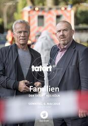 Tatort: Familien Poster