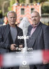 Tatort: Familien - Poster