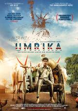 Umrika - Poster