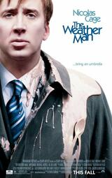 The Weather Man - Poster