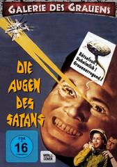 Die Augen des Satans