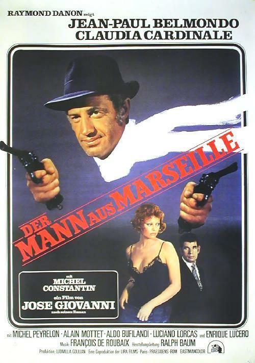 Der Mann aus Marseille
