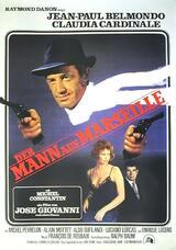 Der Mann aus Marseille - Poster
