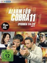 Alarm für Cobra 11 - Die Autobahnpolizei - Staffel 14 - Poster