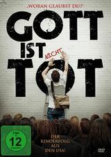 Gott ist nicht tot - Poster