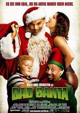Bad Santa - Poster