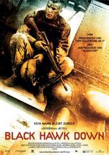 Black Hawk Down - Poster
