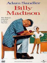 Billy Madison - Ein Chaot zum Verlieben - Poster