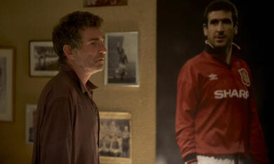 Looking for Eric mit Eric Cantona und Steve Evets - Bild 5