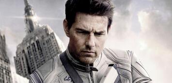 Bild zu:  Tom Cruise in Oblivion