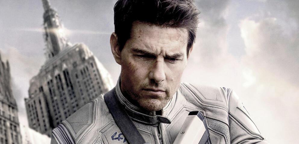 Oblivion Warum Selbst Einer Der Macher Den Film Hasst