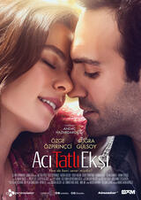 Aci Tatli Eksi - Poster