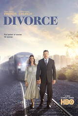Divorce - Poster