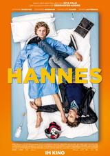 Hannes - Poster