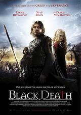 Black Death - Poster