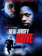 New Jersey Drive - Poster