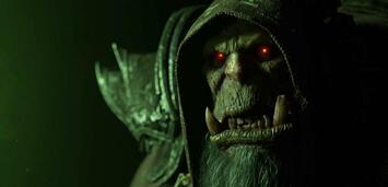 Bild zu:  World of Warcraft: Legion mit erhöhter Sichtweite