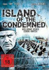 Island of the Condemned - Poster