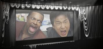 Bild zu:  Chris Tucker und Jackie Chan