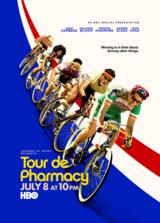 Tour de Pharmacy - Poster