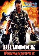 Braddock: Missing in Action III - Poster