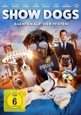 Show Dogs - Agenten auf vier Pfoten - Poster