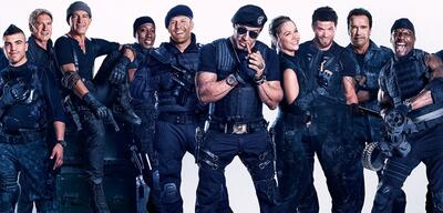 TheExpendables