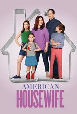 American Housewife - Staffel 1 - Poster