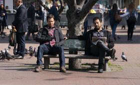Mile 22 mit Mark Wahlberg und Sam Medina - Bild 26