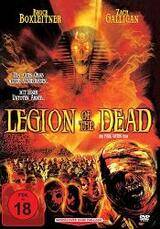 Legion of the Dead - Poster