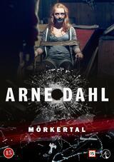 Arne Dahl: Dunkelziffer - Poster