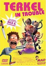 Terkel in Trouble - Poster