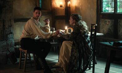 A Discovery of Witches, A Discovery of Witches - Staffel 2 mit Teresa Palmer und Matthew Goode - Bild 5