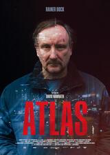 Atlas - Poster