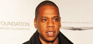 Bild zu:  Jay-Z wird den Großen Gatsby muskalisch unterstützen