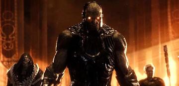 Sucht nach der Anti-Leben-Gleichung: Darkseid